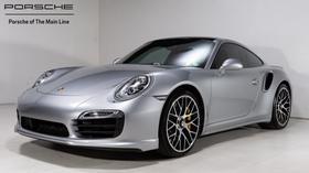 2016 Porsche 911 Turbo S:21 car images available