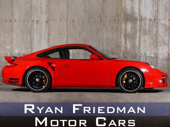 2011 Porsche 911 Turbo S:24 car images available