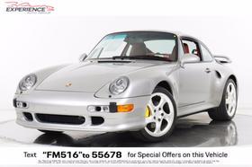 1997 Porsche 911 Turbo S:24 car images available