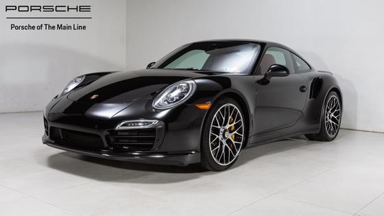 2014 Porsche 911 Turbo S:22 car images available
