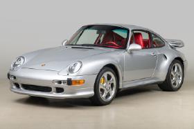 1997 Porsche 911 Turbo S:16 car images available