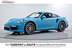 2019 Porsche 911 Turbo S:24 car images available