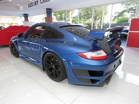 2011 Porsche 911 Turbo S