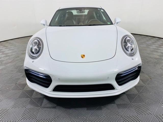 2017 Porsche 911 Turbo S:23 car images available