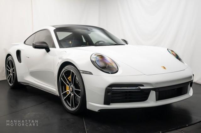 2021 Porsche 911 Turbo S:18 car images available
