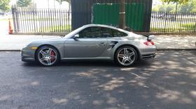 2009 Porsche 911 Turbo:5 car images available