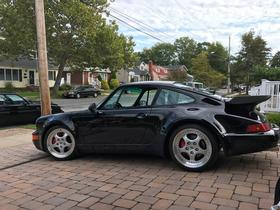1994 Porsche 911 Turbo:12 car images available