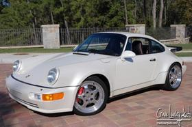 1992 Porsche 911 Turbo:24 car images available
