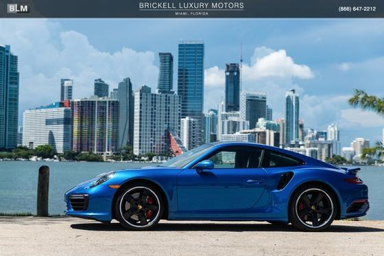 2017 porsche 911 turbo for sale in miami fl global for Brickell motors used cars