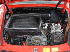 1982 Porsche 911 Turbo