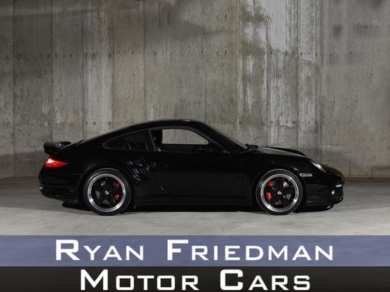 2010 Porsche 911 Turbo:19 car images available