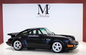 1991 Porsche 911 Turbo:24 car images available