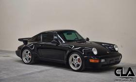 1994 Porsche 911 Turbo:22 car images available