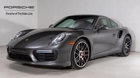 2019 Porsche 911 Turbo:24 car images available
