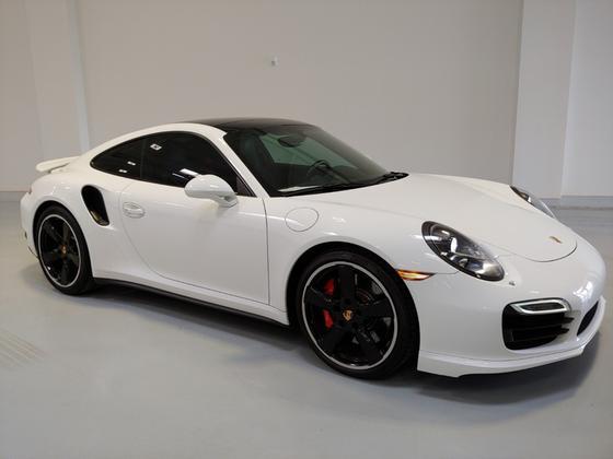 2015 Porsche 911 Turbo:24 car images available