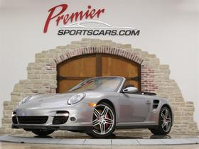 2009 Porsche 911 Turbo:24 car images available