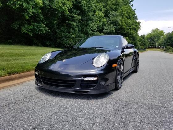 2008 Porsche 911 Turbo:6 car images available