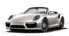 2019 Porsche 911 Turbo:3 car images available