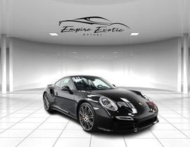 2014 Porsche 911 Turbo:24 car images available
