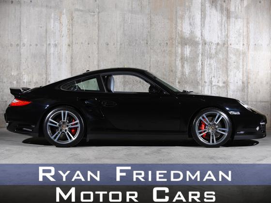 2011 Porsche 911 Turbo:24 car images available