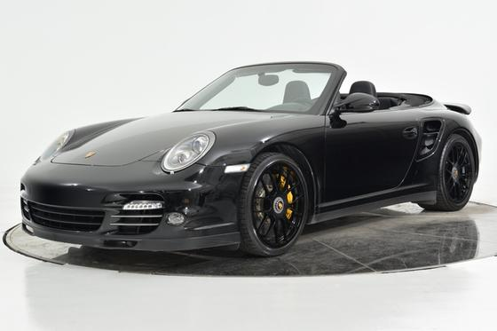 2012 Porsche 911 Turbo:24 car images available