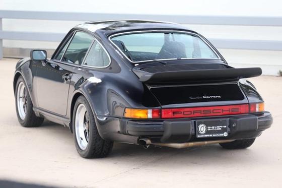 1977 Porsche 911 Turbo