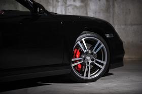 2012 Porsche 911 Turbo