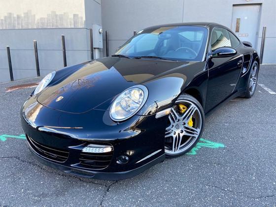 2007 Porsche 911 Turbo:21 car images available