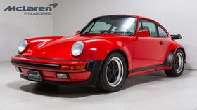 1987 Porsche 911 Turbo:22 car images available