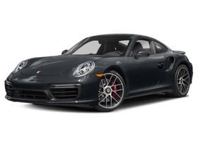 2018 Porsche 911 Turbo : Car has generic photo