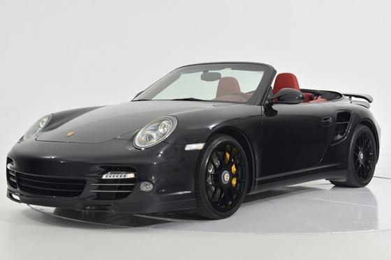 2013 Porsche 911 Turbo:24 car images available