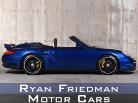 2010 Porsche 911 Turbo