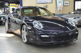 2007 Porsche 911 Turbo:12 car images available