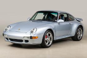 1996 Porsche 911 Turbo:10 car images available