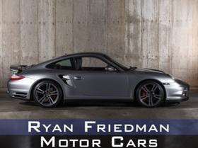 2011 Porsche 911 Turbo:22 car images available