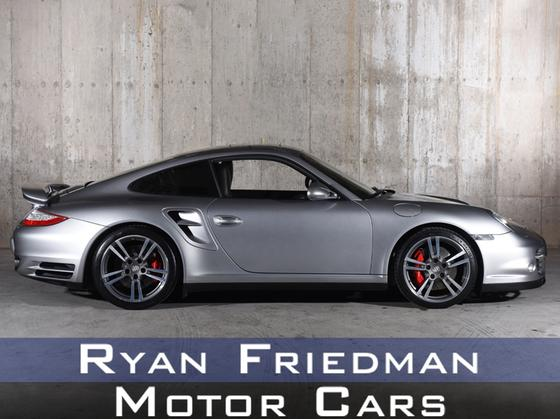 2011 Porsche 911 Turbo:22 car images available
