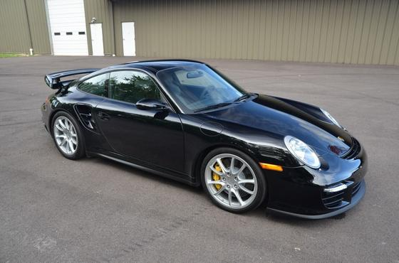 2009 Porsche 911 Turbo:19 car images available