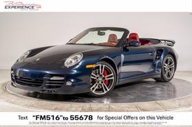 2013 Porsche 911 Turbo