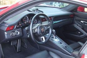2017 Porsche 911 Turbo