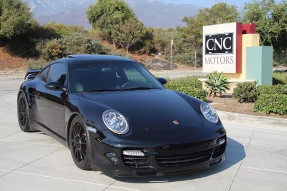 2007 Porsche 911 Turbo:24 car images available