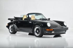 1989 Porsche 911 Turbo:24 car images available