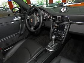 2009 Porsche 911 Turbo