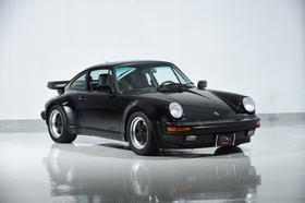 1987 Porsche 911 Turbo:24 car images available