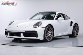 2021 Porsche 911 Turbo:24 car images available