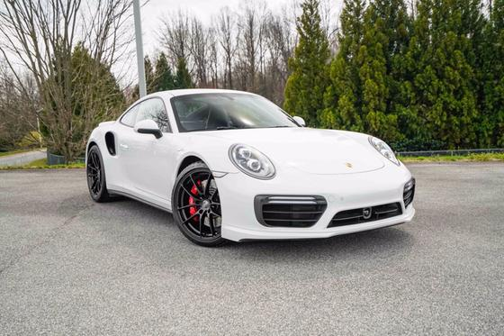2019 Porsche 911 Turbo:24 car images available