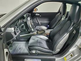 2007 Porsche 911 Turbo