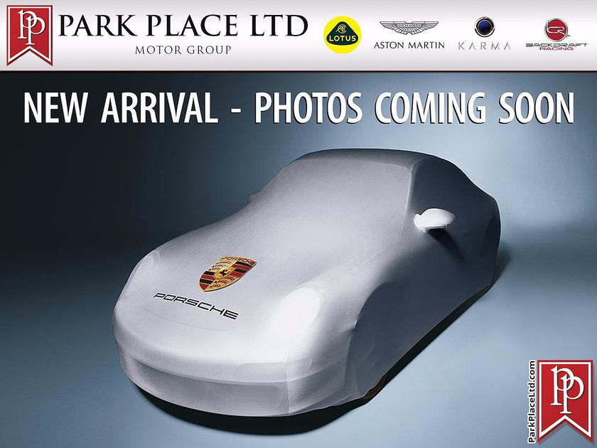 2007 Porsche 911 Turbo : Car has generic photo