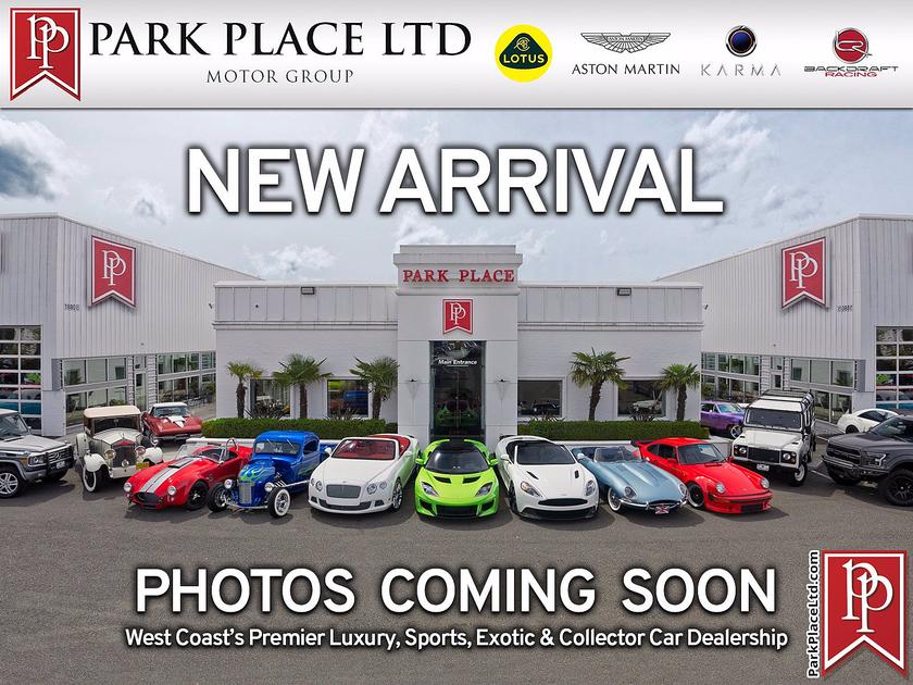 2012 Porsche 911 Turbo:2 car images available