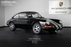 1969 Porsche 912 :24 car images available