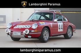 1968 Porsche 912 :24 car images available
